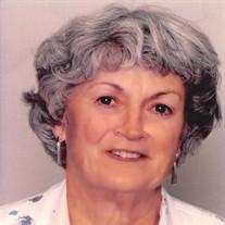 Dorothy Louise Krueger