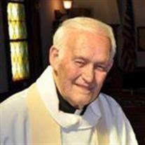 Rev. Donald C. Latham