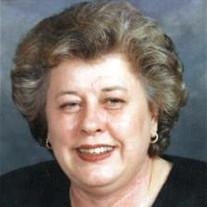 Yvonne Wharton