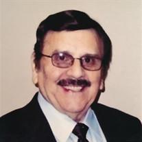 Mr George Wesley Owens