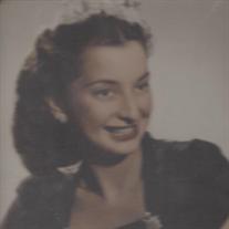 Dolores  Madeline Meister