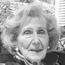 Mildred Emile Coyner
