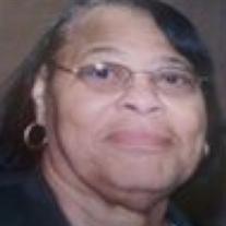 Mrs. Dorcas Murray