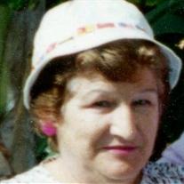 Amelia  L. Martonak