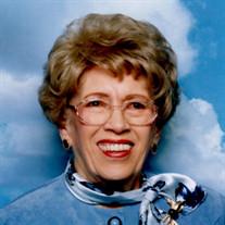 Eleanor Lamprecht