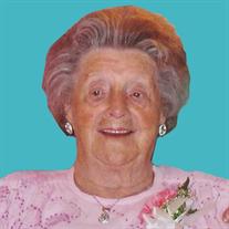 Mrs. Antoinette R. Pianella