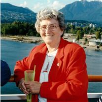 Mrs. Rhoda Lovdal