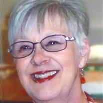 Donna Mae Novak