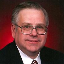 Ward E. Czekalski