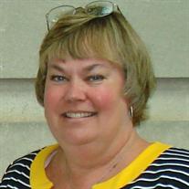 Susan Catherine McMullen