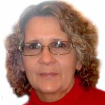 Catherine Kay Harris