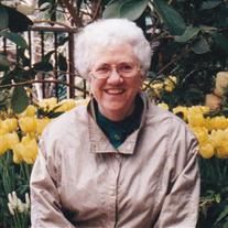 Betty Ann Burch Madden