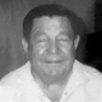 Julian Manuel Guidry, Sr.