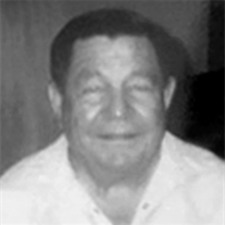 Julian Manuel Guidry, Sr.
