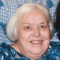 Willa  Mae  Wright