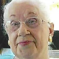 Pearl Louise Colvin