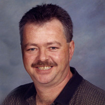 Ric Van Ruymbeke