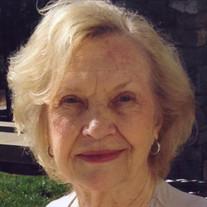 Peggy Pickett Harris