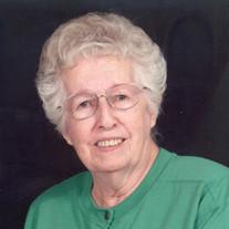 Ms. Patsy A. Paschall
