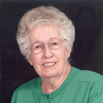 Ms. Patsy A. Paschall