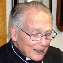 Fr. James E. Marshall