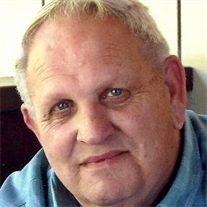 Charles  Robert VanClief