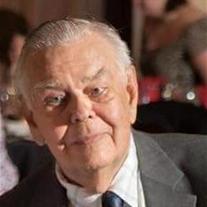 William Ernest Self
