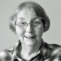 Margaret Hathaway Bergquist