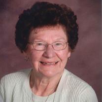 Margaret Marie Ammerman