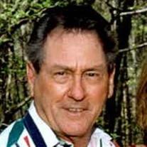 Johnny Allen Edwards