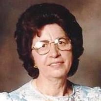Ms. Krinka Milutinovic