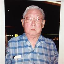 Richard Tadao Kaneko