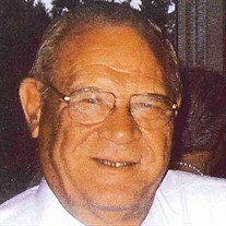 Melvin Herbert Callies