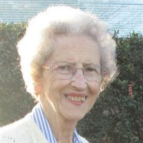 Darlene Behrens