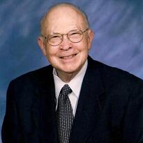 William  Aubrey Godfrey Jr. MD