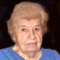 Frances M. Lulow