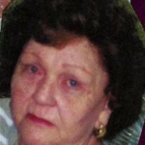 Lou Ann Wood