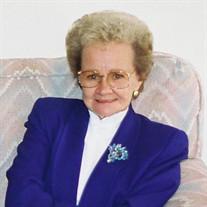 """Muriel """"Judy"""" Stubbs"""