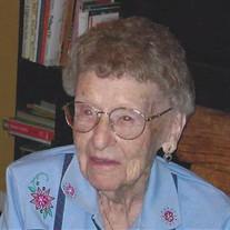 Martha Umland