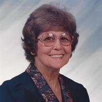 Lena Booher