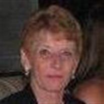 Susan Anna Silvestris