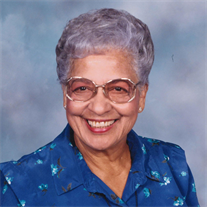 Ms. Annie Lee Bertha Andrepoint