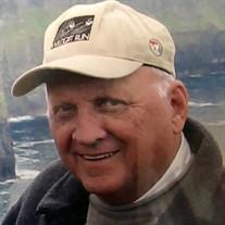 M. Stuart Raynor, Jr.