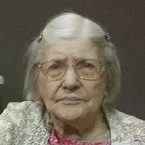 Mrs. Ruth L. Jones