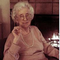 Dorothy Merritt