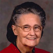 Lucille Carroll