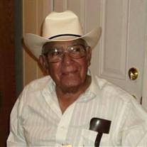 Eusebio Mercado Gutierrez, Jr.
