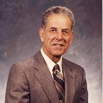 Robert Kendall Hendershott