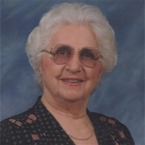 Monique Georgette Arvel Merrifield