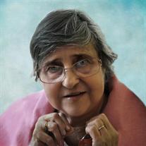 Beatriz Medina Mayoral